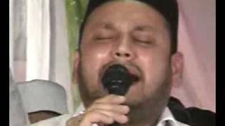 Mehfil Milad-e-Mustafa Sal Allahu Alaihi Wa Aalihi Wassallam