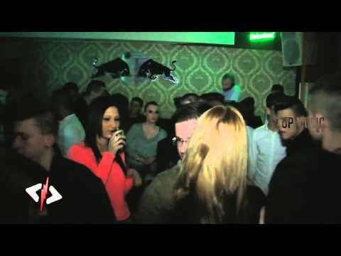 DADO POLUMENTA @ Club Scream Linz 14.2.2014 TopMusicTV