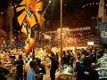 Carnaval Con La Fuerza Del Sol Arica 2014: Banda De Bronces Santa Cecilia