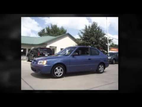 2002 Hyundai Accent in Ocala at Prestige Auto Sales