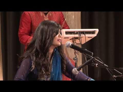 Dr. Adeeba Akhtar - Live - Jab Se Tu Ne Mujhe Dewana Bana Rakha Hai