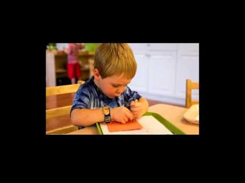 Looking to Montessori to Guide Education Reform: Anna Lee at TEDxMidAtlantic 2012