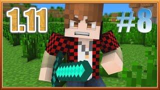 Minecraft 1.11 выживание. #8. Новый Майнкрафт прохождение