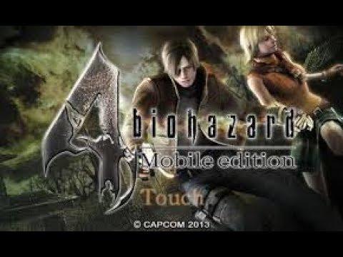 واخيرا تختيم المرحلة 41 المرحلة الاخيرة  من لعبة Resident Evil 4