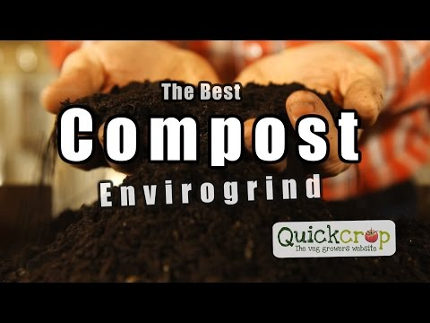 Soil Improver - Garden Compost