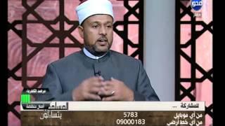 بالفيديو.. الدعوة بالأوقاف: 'صحيح البخاري' يشتمل على 2602 حديث هي أصل الكتاب