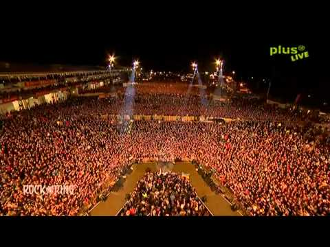 Metallica - Enter Sandman Live Rock Am Ring 2012 HD -md1I9tRCJzo