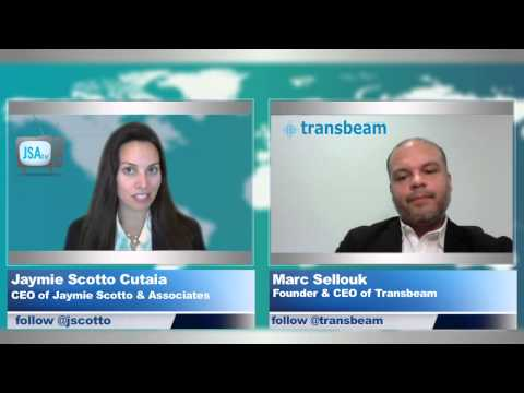 JSA TV Sits Down with Transbeam