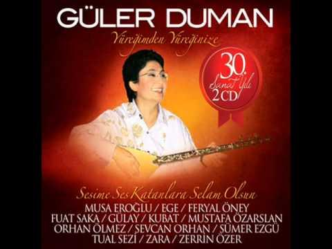 Güler Duman - Vefasız 2012