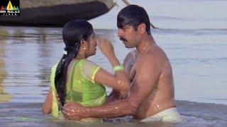 Pellaina Kothalo Movie Priyamani and Jagapathi Babu Scene | Telugu Movie Scenes | Sri Balaji Video - SRIBALAJIMOVIES