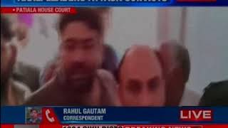 84 convict Akali leaders attacked in house court, Patiala - NEWSXLIVE