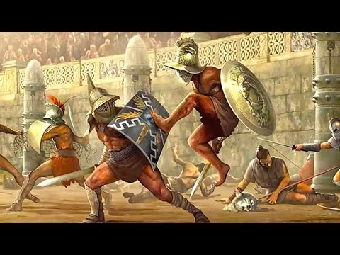 10 Brutal Ancient Sports cloned