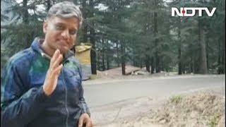 Intervention of Vested Interests Destroying the Ecology of Uttarakhand? - NDTVINDIA