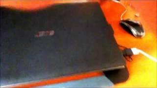 Обзор подставки для ноутбука Cooler Master NotePal U3