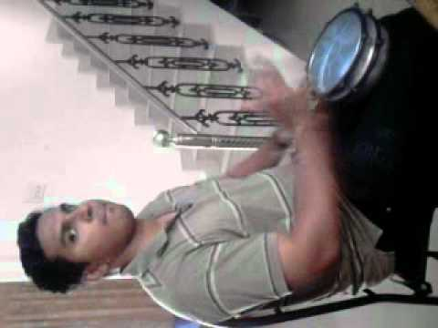 Mallu Singh Movie Song Beats On Arabic Drum  By Neeraj