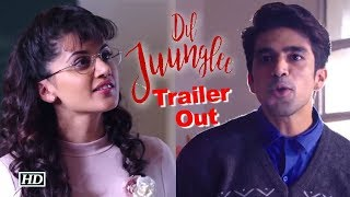 """Dil Juunglee"" TRAILER 