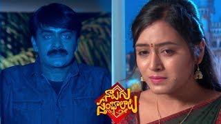 Naalugu Sthambalata Serial Promo - 17th August 2019 - Naalugu Sthambalata Telugu Serial - MALLEMALATV