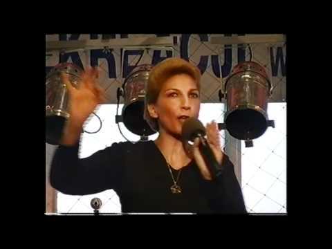 Ana Mendez Ferrell - Spiritual Warfare 2 of 6