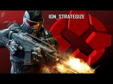 IGN_Strategize - Crysis 2 Nanosuit Guide - IGN Strategize 03.23.11