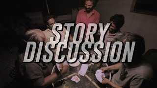 Story Discussion Trailer || Runwayreel Originals || A Web Series by Rohit and Sasi - YOUTUBE