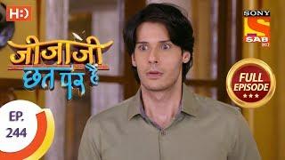 Jijaji Chhat Per Hai - Ep 244 - Full Episode - 11th December, 2018 - SABTV