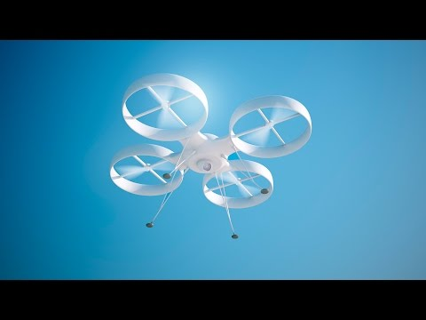 Instant Drone Delivery: How a Former Google Lab Will Disrupt the Ownership Economy | Astro Teller
