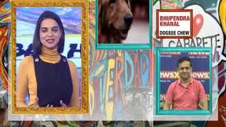 Urban Hustle: Meet Founder & CEO of Dogsee Chew Bhupendra Khanal - NEWSXLIVE