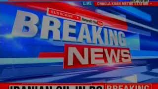 PM Narendra Modi's metro ride from Dhaula Kuan to Dwarika - NEWSXLIVE