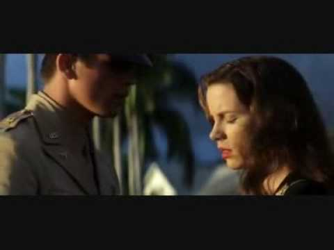 Pearl Harbor - Faith hill - there youll be