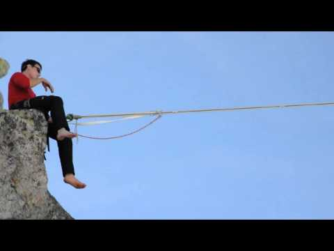 ★ Highline Fiamma by Slackline-Tools ★