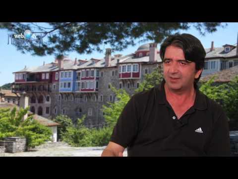Ο Γεώργιος Τσιάκκας μιλάει για τις σειρές «Μίλα μου» και «Βασιλική», Πεμπτουσία
