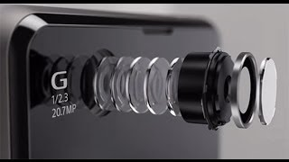 Обзор Sony Xperia Z1 compact. Камера, фото и видео  #4