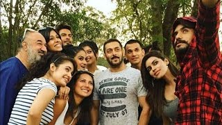 Salman Khan hosted a special party for his reality show contestants | Bollywood News | #TMT