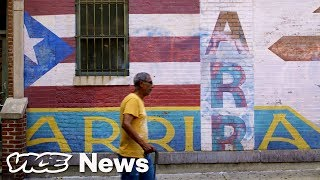Hurricane Maria Forced These Young Puerto Ricans To Leave (HBO) - VICENEWS