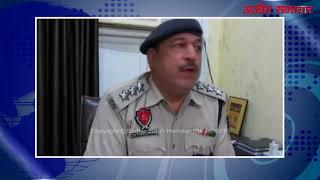 video : ड्यूटी के दौरान गाड़ी में शराब पीते पुलिसकर्मी हुए कैमरें में कैद