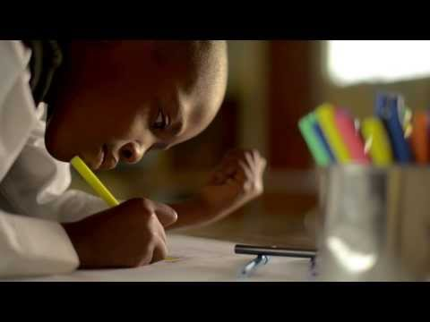 Tiger Brands Foundation - What I want to be