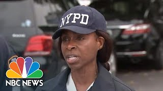 Newborn Injured In Daycare Stabbing Was 3 Days Old | NBC News - NBCNEWS