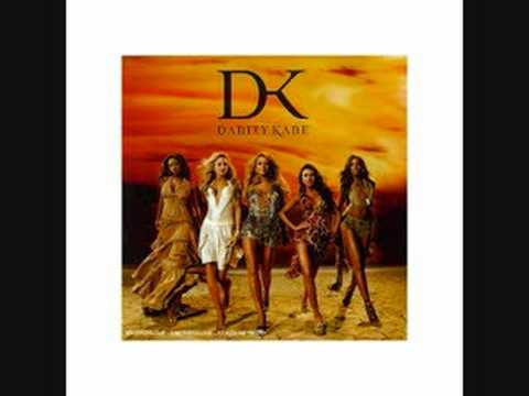 Danity Kane Damaged