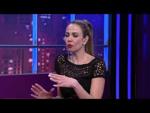 Luciana By Night: Catia Fonseca diz que já passou por saia justa ao vivo (4)