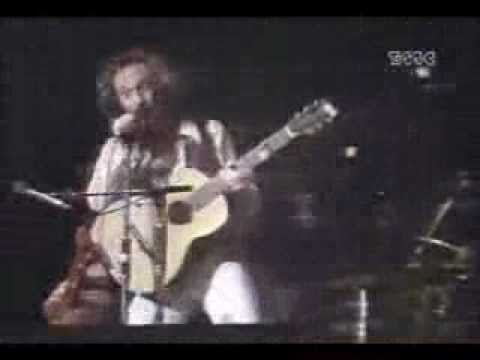 Jethro Tull - Aqualung - Live in NY 78 - Progressive Rock - Lyrics