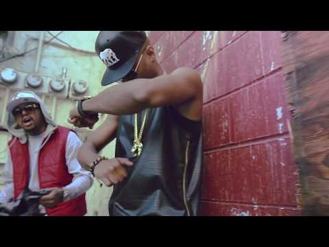 "DJ Paul & Drumma Boy Feat. Crunchy Black ""Muscle So Strong"" Video"