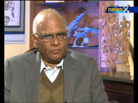 VVIP Chopper Deal: Former IAF chief S Krishnaswamy defends SP Tyagi