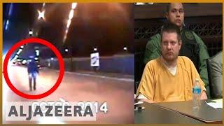 🇺🇸 Laquan McDonald murder: Ex-police officer gets 81-month jail term   Al Jazerra English - ALJAZEERAENGLISH