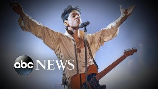 Prince may have unknowingly taken counterfeit medication laced with Fentanyl: Authori - ABCNEWS