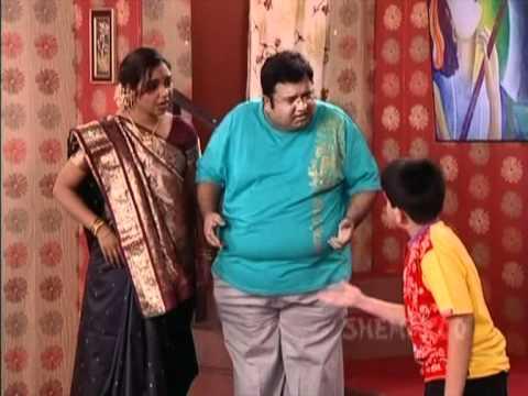Kahu Chhu Sambhalo Chho - Part 10 Of 13 - Arvind Vekariya - Falguni Dave - Gujarati Natak