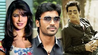 Bollywood News in 1 minute - 19/01/2015 - Priyanka Chopra, Dhanush, Sonu Sood