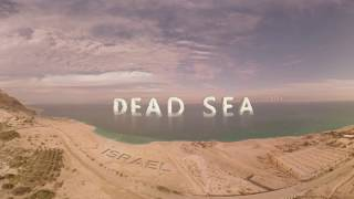 Dead Sea 360: The legend of Sodom and Gomorrah - RUSSIATODAY