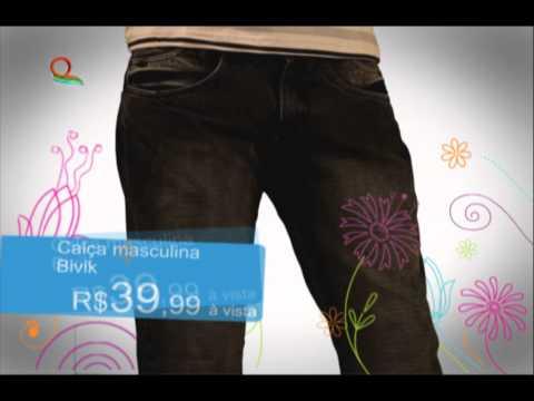 Primavera Verão Lojas Maluquinha - Vila Portes - Foz do Iguaçu