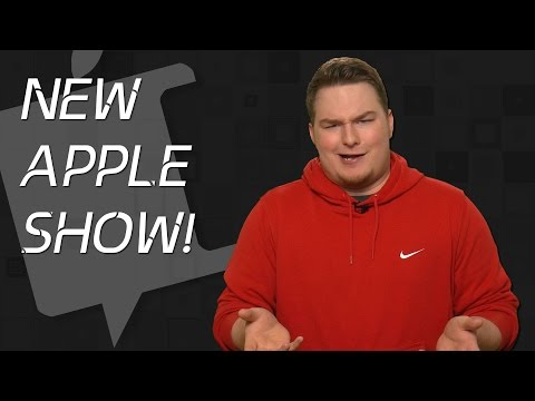BETA: What Should We Call Our New Weekly Apple Show?