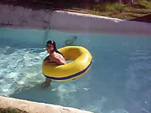 Parque aquático Aguas Quentes